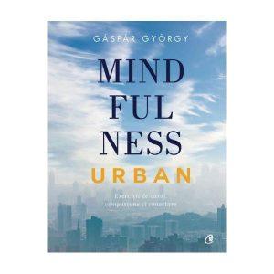 Coperta cartii Mindfulness urban